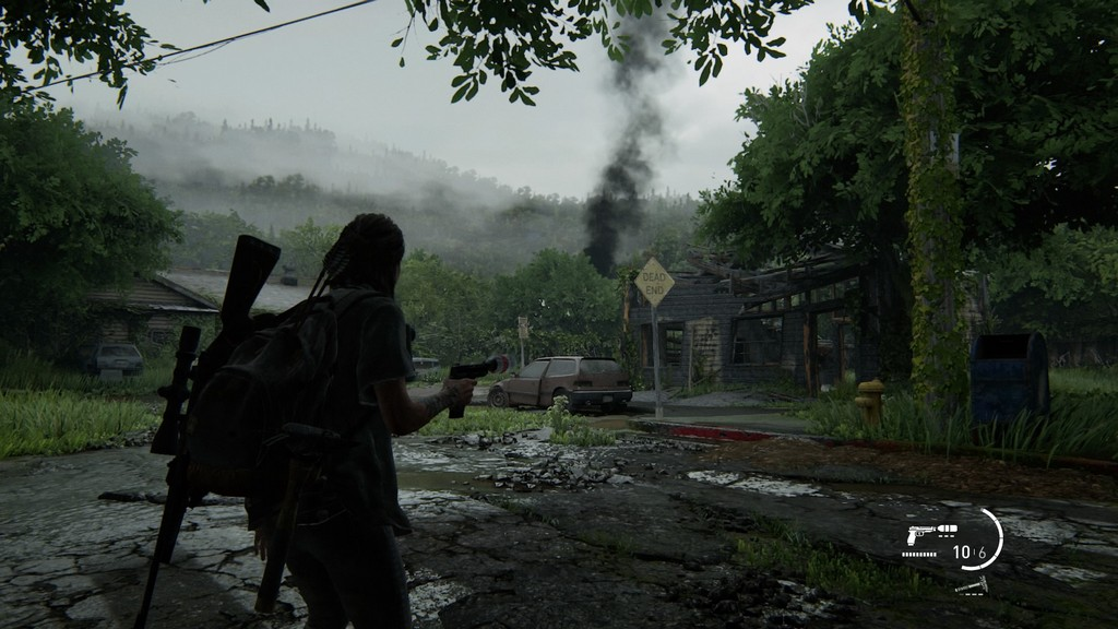 The Last of Us Part II recenzja