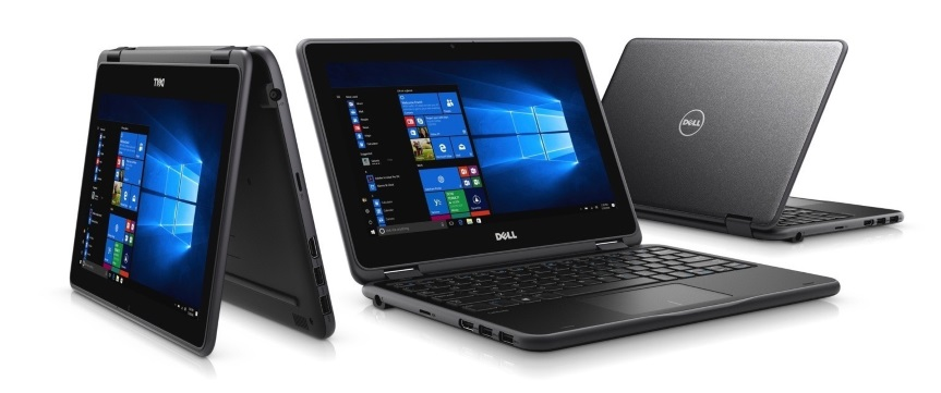 Dell Latitude Inspiron