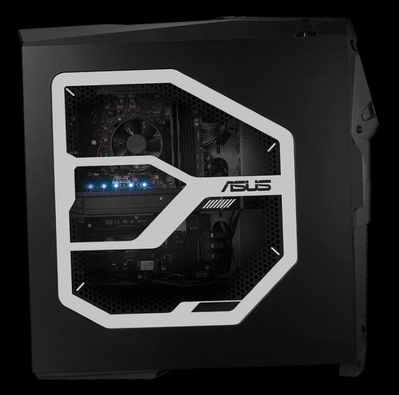 Asus STRIX GD30