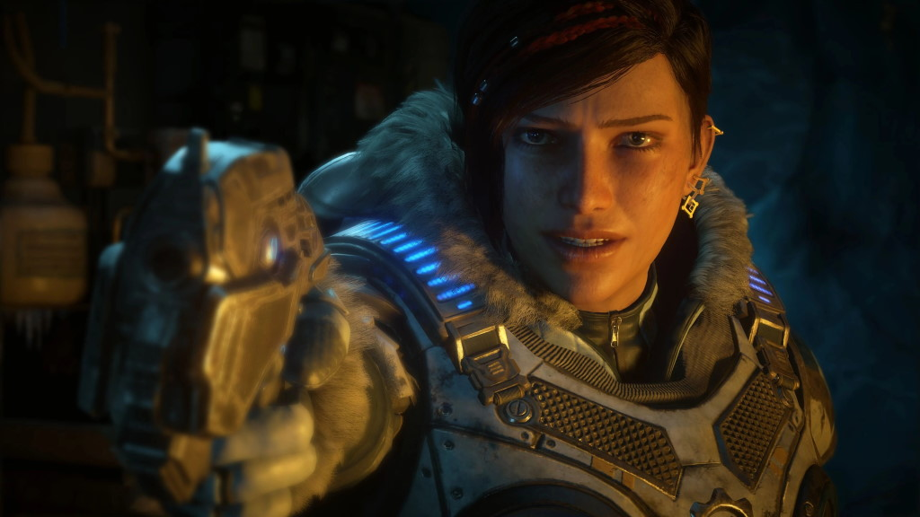 Gears 5 - Xbox Game Pass