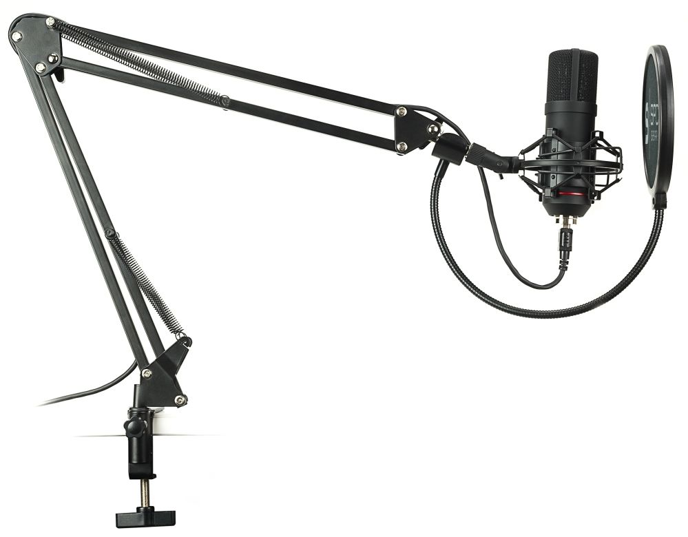 Mikrofon SPC Gear SM900 Streaming USB Microphone