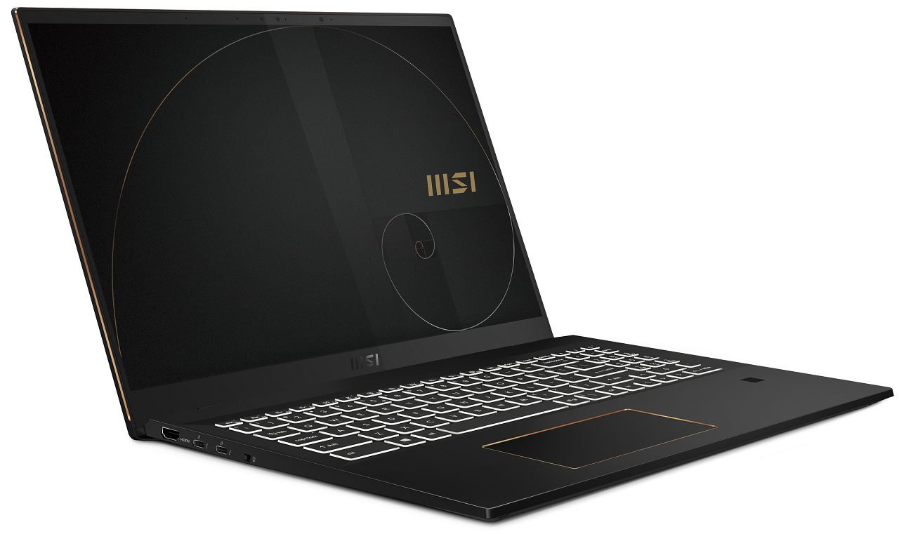 MSI prezentuje laptopy Summit E13 Flip Evo i Summit E16 Flip