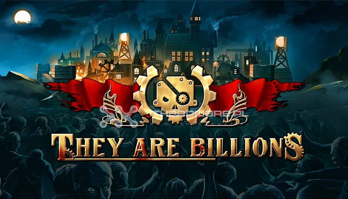 They Are Billions recenzja
