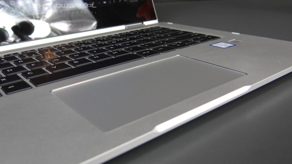 Elitebook X360 1030 g2 - touchpad