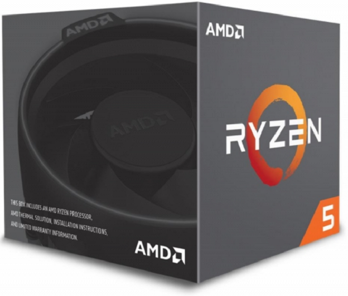 Test procesora AMD Ryzen 5 2600X Pinnacle Ridge