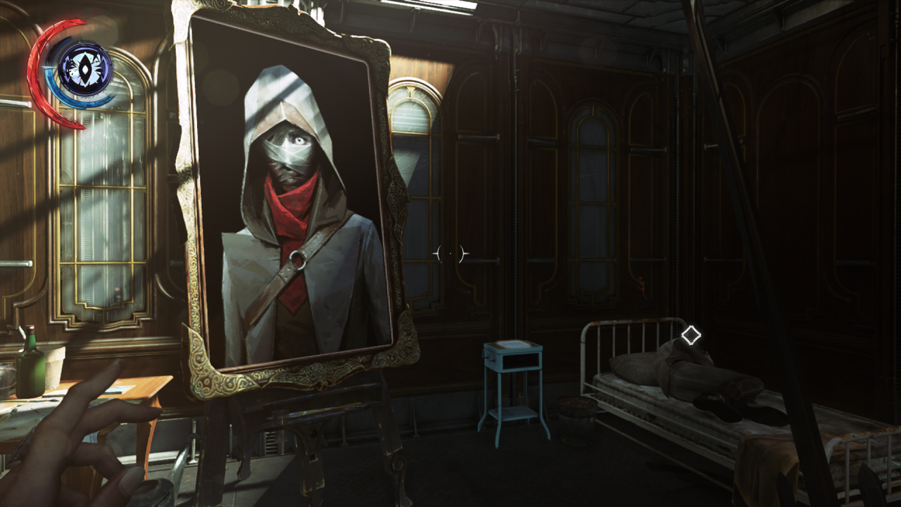 Dishonored 2 - screenshot z rozgrywki (11)