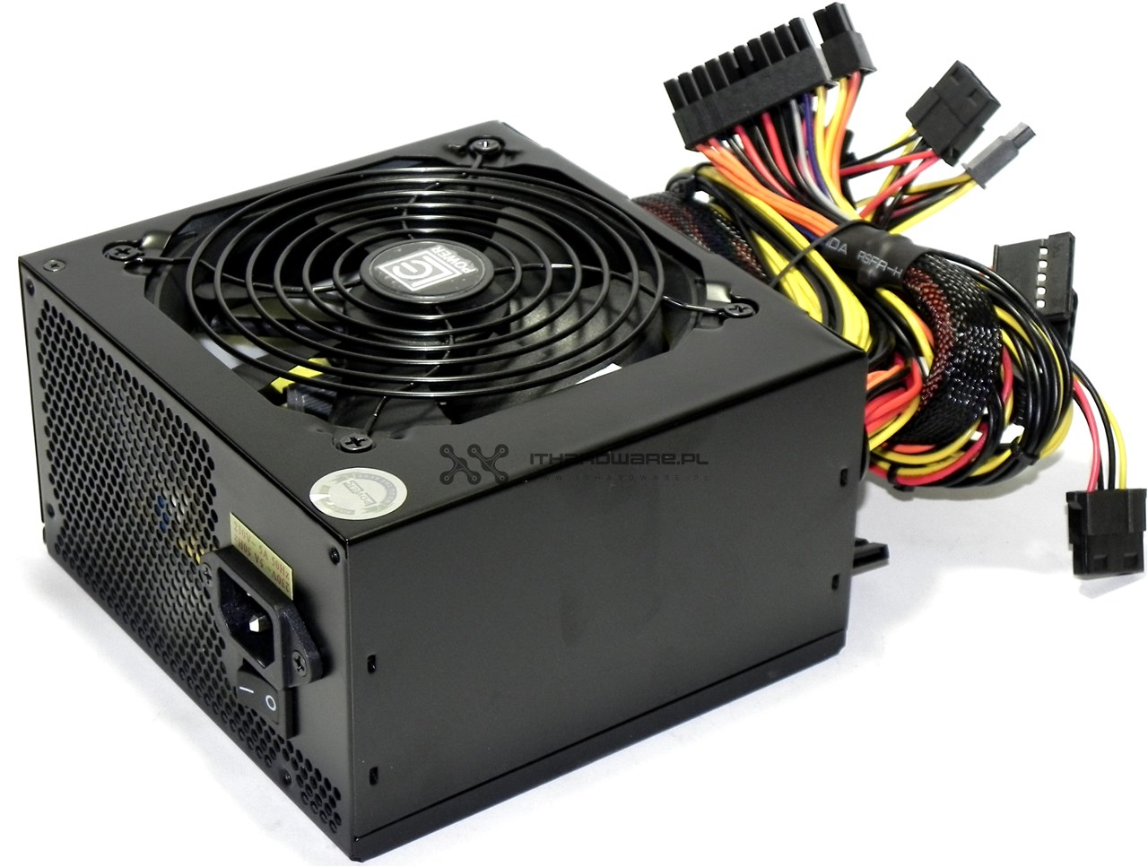 LC-Power LC6350 V2.3