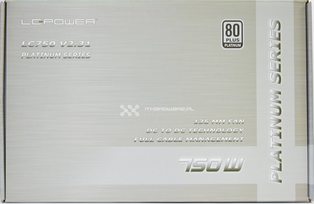 LC-Power LC750 V2.31