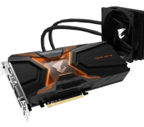 Aorus Waterforce 1080 Ti