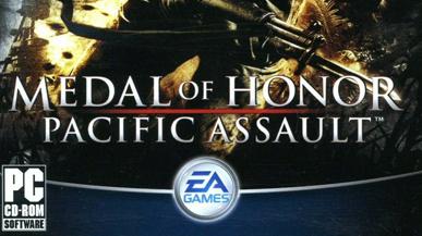 Medal of Honor Pacific Assault za darmo w usłudze Origin!
