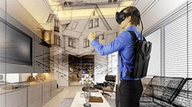 MSI wprowadza do sprzedaży komputer VR w formie plecaka