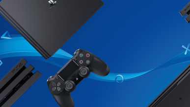 Mini-test konsoli Sony PlayStation 4 Pro