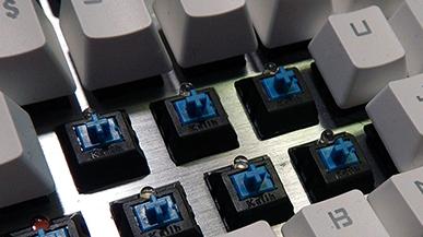 Jaka klawiatura mechaniczna dla gracza? Test pięciu modeli w cenie 330-430 złotych