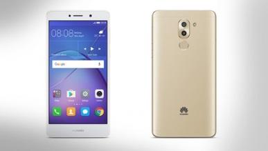 Huawei ogłasza Mate 9 Lite
