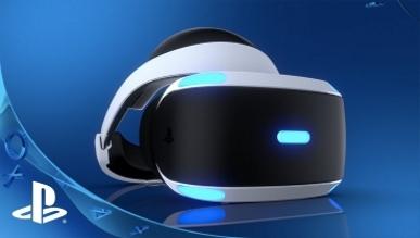 PlayStation VR jednym z najlepszych wynalazków w 2016 według Time