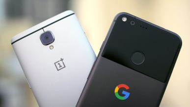 Telefony Google Pixel otrzymają nową funkcję Moves