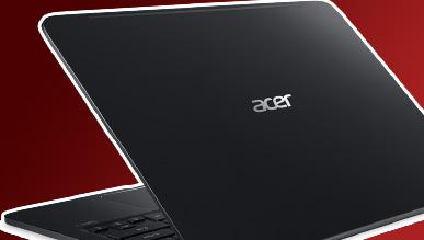 Debiutują nowe laptopy Acer z serii Spin 7 i Spin 5