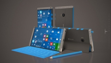 Surface Phone - ogromny potencjał, na który przyjdzie poczekać