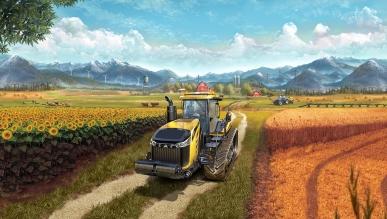 Oferta tygodnia sklepu Xbox: Farming Simulator 2017, Worms...