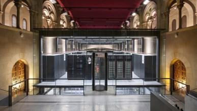 Powstaje superkomputer z układami x86, Power9 oraz ARM