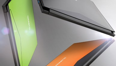 Laptopy Gigabyte Aero 14 zaktualizowane o karty GTX 1060