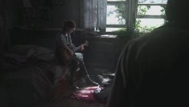 Scenarzystka serialu Westworld współtworzy fabułę The Last of Us Part II