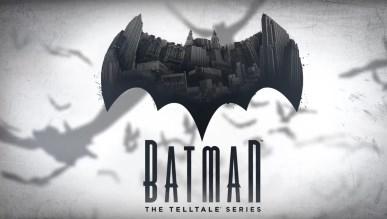 Pierwszy epizod Batman – The Telltale Series dostępny za darmo