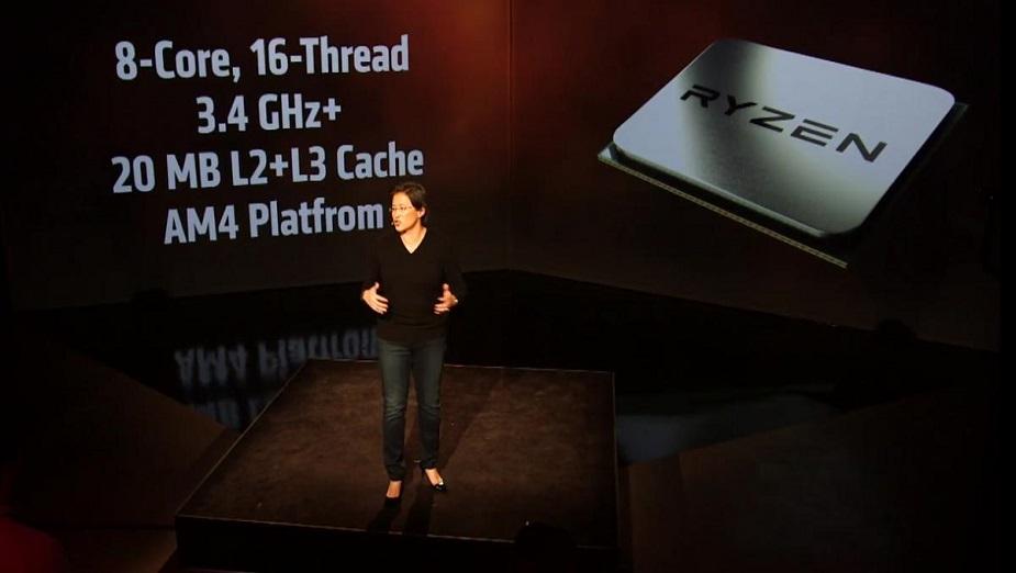 Prezentacja AMD New Horizon - moje przemyślenia