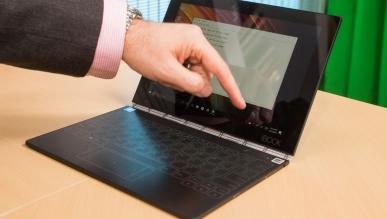 Lenovo wyda Yoga Book w wersji Chrome OS w 2017