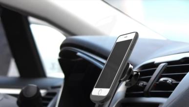 SonicPower - najszybsza bezprzewodowa stacja ładująca do iPhone 6