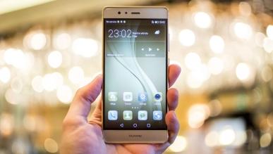 Huawei sprzedał ponad 10 mln sztuk smartfonów P9 i Plus