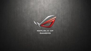 Asus pokazał nowy komputer dla graczy ROG GR8 II