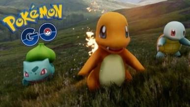 Pokemon GO zablokowany w Chinach