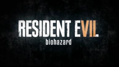Capcom nie planuje wersji Resident Evil 7 na Nintendo Switch