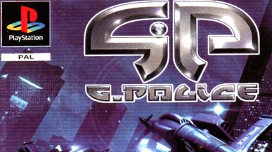 G-Police: klasyk z PlayStation 1 doczeka się kontynuacji?