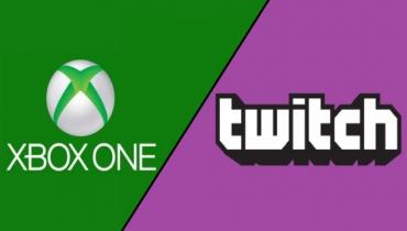 Twitch dla Xbox One ułatwia życie posiadaczom nagrywarek HD
