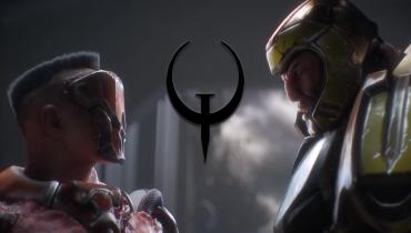 Quake Champions grą free-2-play? - id rozważa opcje