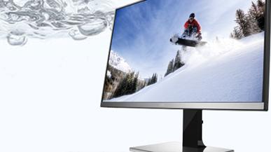 Test monitora AOC Q2577PWQ - 1440p za rozsądne pieniądze