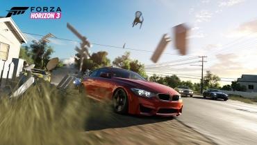Skończyły się prace nad Forza Horizon 3 - znane są wymagania na PC