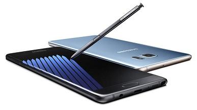 Zwroty Galaxy Note 7 będą kosztować ponad 900 milionów dolarów, znamy przyczyny techniczne problemów
