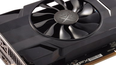 Test karty graficznej XFX RX 460 Single Fan 2 GB: RX 460 vs R7 370 vs GTX 950