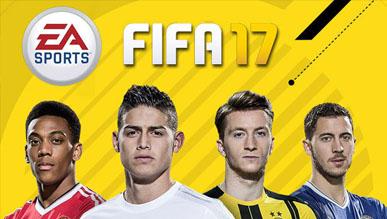 FIFA 17 - Recenzja gry