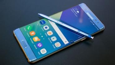 Operatorzy na całym świecie przestają wymieniać Galaxy Note 7, Samsung wstrzymuje produkcję