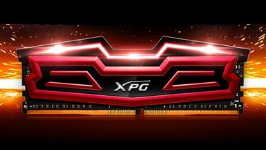 Test pamięci ADATA XPG Dazzle - LED-owego szaleństwa ciąg dalszy!