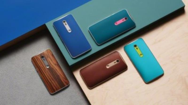 Lenovo będzie produkować smartfony tylko pod marką Moto