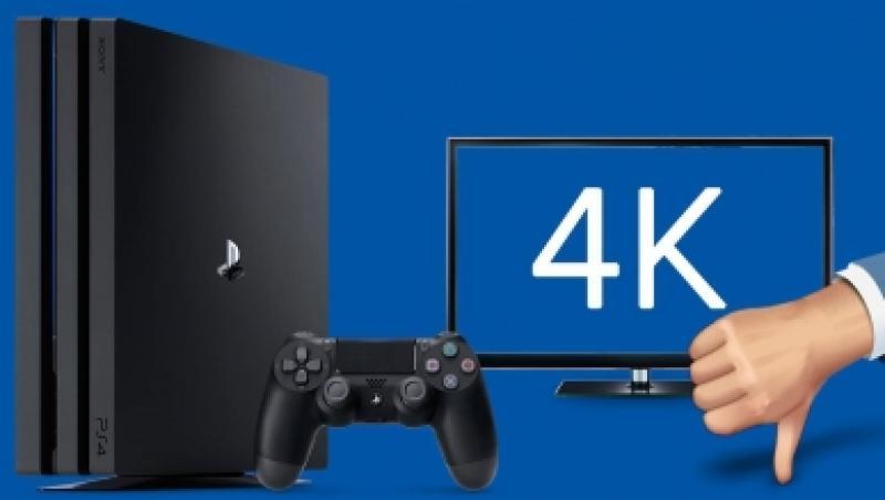 Posiadacze PS4 Pro mają problem z HDR i 4K - Sony nie może zdecydować się jak im pomóc