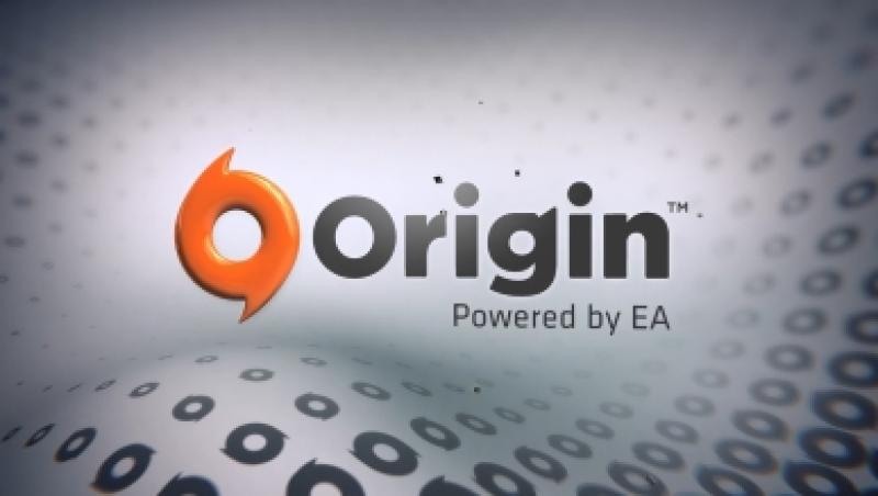 Origin pozwala na prezentowanie gier innym ale są pewne ograniczenia