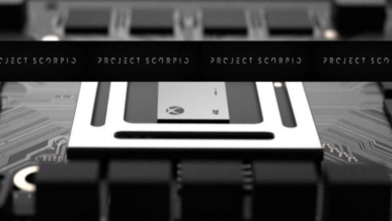 Szef Xbox - Scorpio będzie kosztować tyle co konsola, nie PC