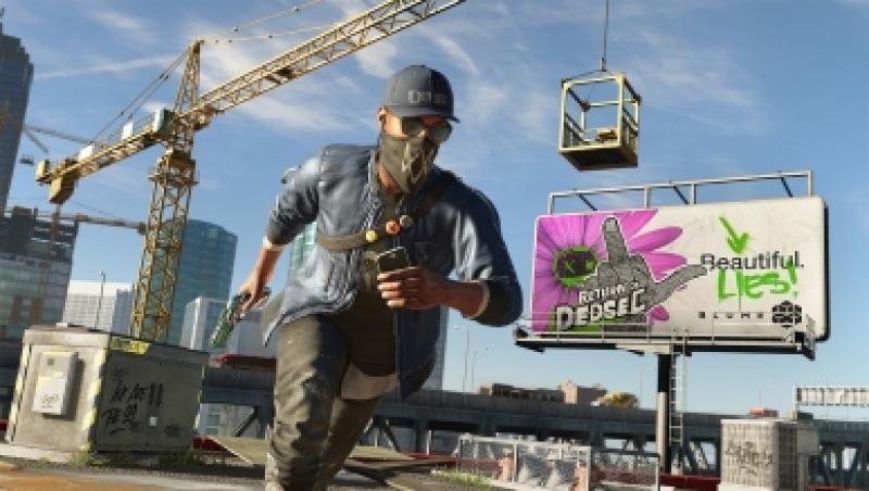 DLC do Watch Dogs 2 opóźnione; Ubisoft zajęty łataniem multiplayera