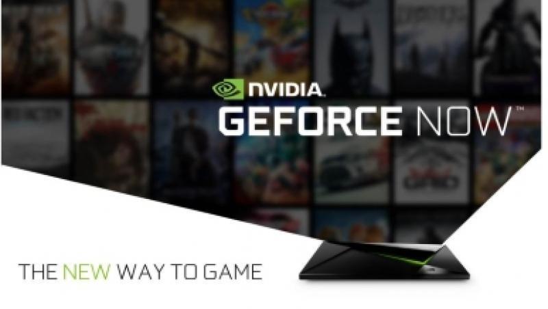 Nowe GeForce Now - streaming gier na PC i Mac